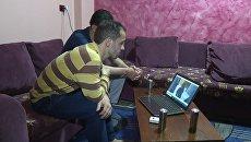 Очевидцы рассказали об обстоятельствах съемки видео о химатаке в Думе