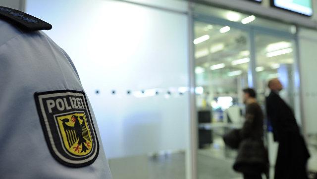 Престарелую россиянку наинвалидной коляске задержали ваэропорту Мюнхена