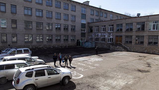 Подростка, устроившего поножовщину в школе в Башкирии, взяли под стражу