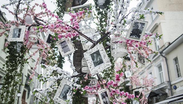 Встолице 27апреля откроется фестиваль «Московская весна, асappella»