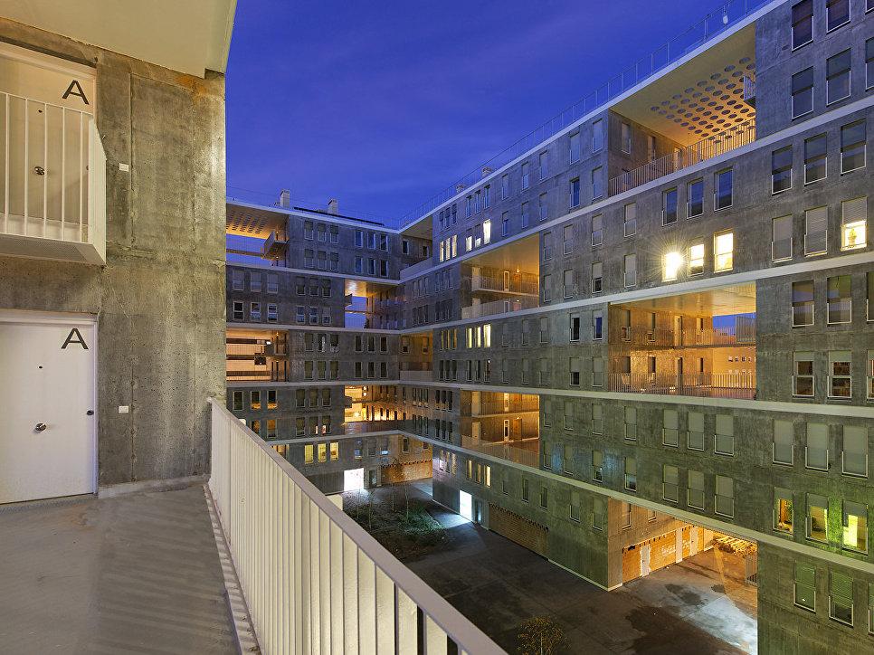 Апартаменты CELOSIA