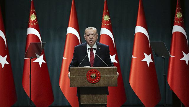 Эрдоган: Турция с самого начала воспринимала карабахский конфликт как свою проблему