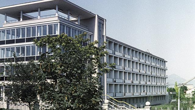 ВЕссентуках вдвое расширят курортную зону: построят санатории, парки, этнокомплекс