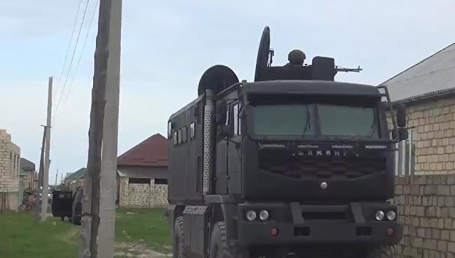 СКвозбудил дела против ликвидированных вДербенте 9-ти боевиков