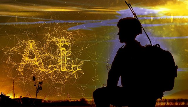 Вслед за«умными ракетами» ученые США пробуют сделать «умных солдат»