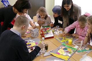 Творчество не знает ограничений: как школьники становятся арт-волонтерами