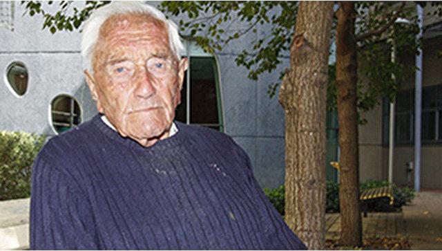Старейший ученый Австралии поедет вШвейцарию для эвтаназии