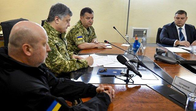 Картинки по запросу Порошенко объявил о начале операции объединенных сил в Донбассе