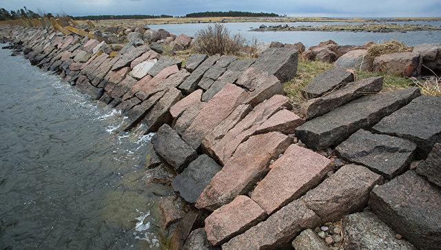 Затонувшую советскую подлодку обнаружили вФинском заливе