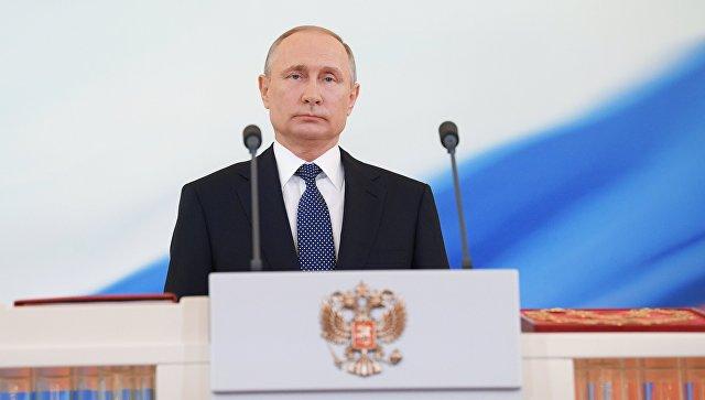 Путин поздравление днем победы 484
