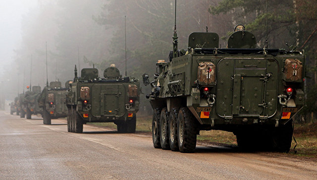 Отставной генерал США предостерег от размещения постоянной базы в Польше