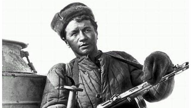 Минобороны опубликовало документы о прототипах героев фильмов о войне