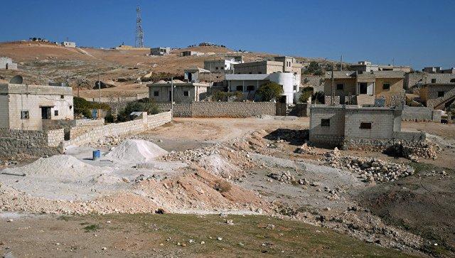 В Сирии. Архивное фото