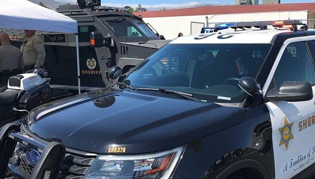 В калифорнийском городе произошла стрельба сразу в двух школах