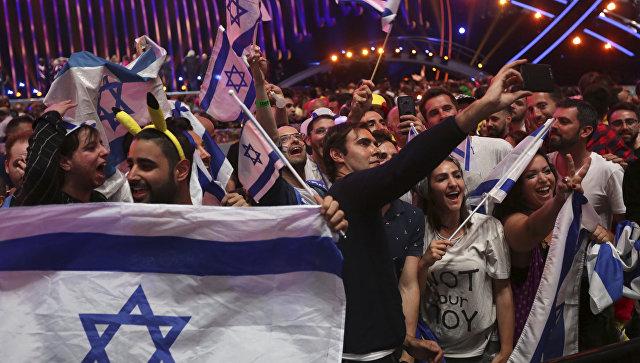 Песенный конкурс «Евровидение-2019» пройдет в Тель-Авиве