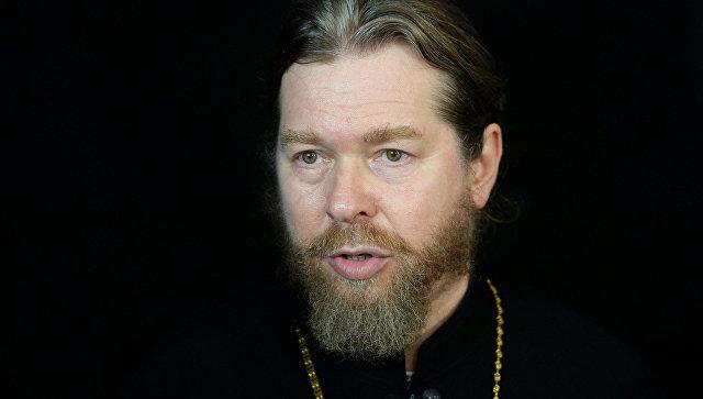 Епископ Тихон Шевкунов. Архивное фото