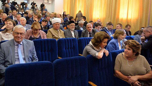 Конференция Все вместе против мошенников пройдет 21 мая
