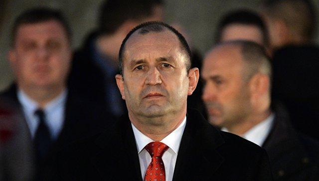 Президент Болгарии хочет восстановить приглашение Путину встрану