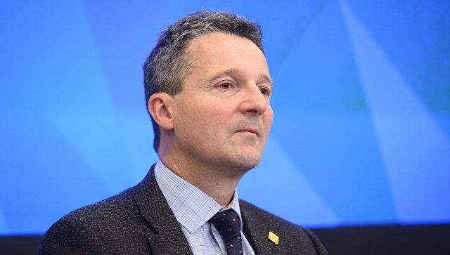 Основатель и управляющий директор британской компании QS Quacquarelli Symonds Нунцио Квакварелли