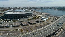 Стадион Санкт-Петербург