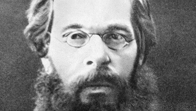 Русский живописец, передвижник Алексей Кондратьевич Саврасов