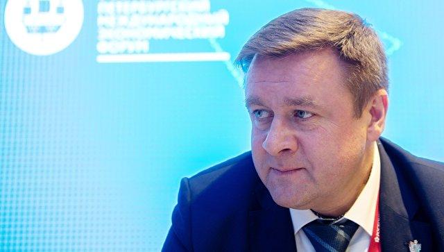 Рязанская область подписала инвестсоглашения на 107 миллиардов рублей