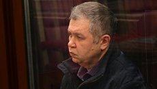 Начальник Главного управления МЧС России по Кемеровской области Александр Мамонтов. Архивное фото