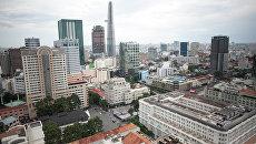 Вьетнам, Ханой. Архивное фото