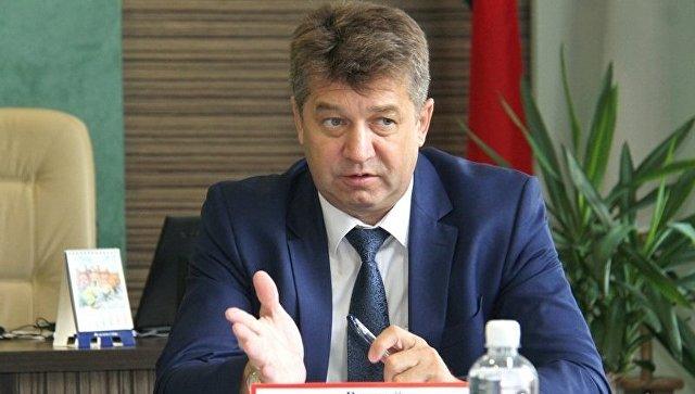 В Белоруссии арестовали бывшего помощника Лукашенко