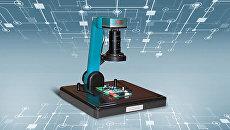 Швабе запустил в серию новые цифровые микроскопы