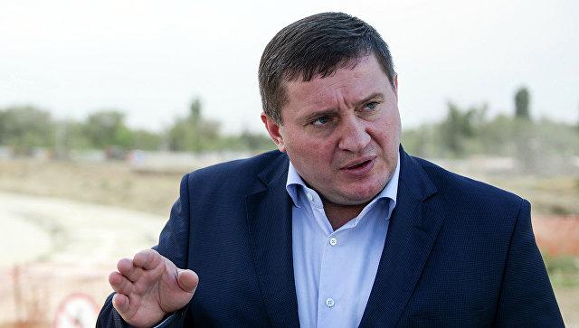 Власти Волгоградской области готовы поддержать обанкротившийся меткомбинат