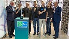 Кубок Девяти ценностей получит одна из национальных сборных на ЧМ-2018