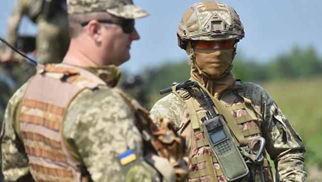 Генштаб ВСУ проработал сценарии на случай обострения ситуации на юге страны