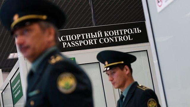 МИДРФ запретил заезд встрану русофобам изЭстонии