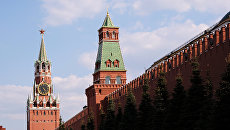 Кремль. Архивное фото