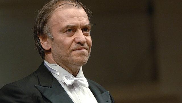 Валерий Гергиев возглавит ансамбль  фестиваля вшвейцарском Вербье