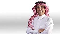 Директор главного управления по культуре Саудовской Аравии Ахмед Аль-Мазияд