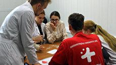 Волонтеры-медики Кировской области помогают бороться с онкологией