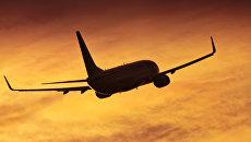 Самолет Boeing 737 авиакомпании Transavia. Архивное фото
