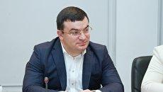 Владимир Степанов-Егиянц. Архивное фото
