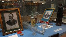 Музей истории водки в Измайловском Кремле. Архивное фото