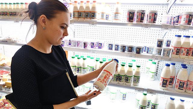 Эксперт рассказал о последствиях запрета на возврат продуктов