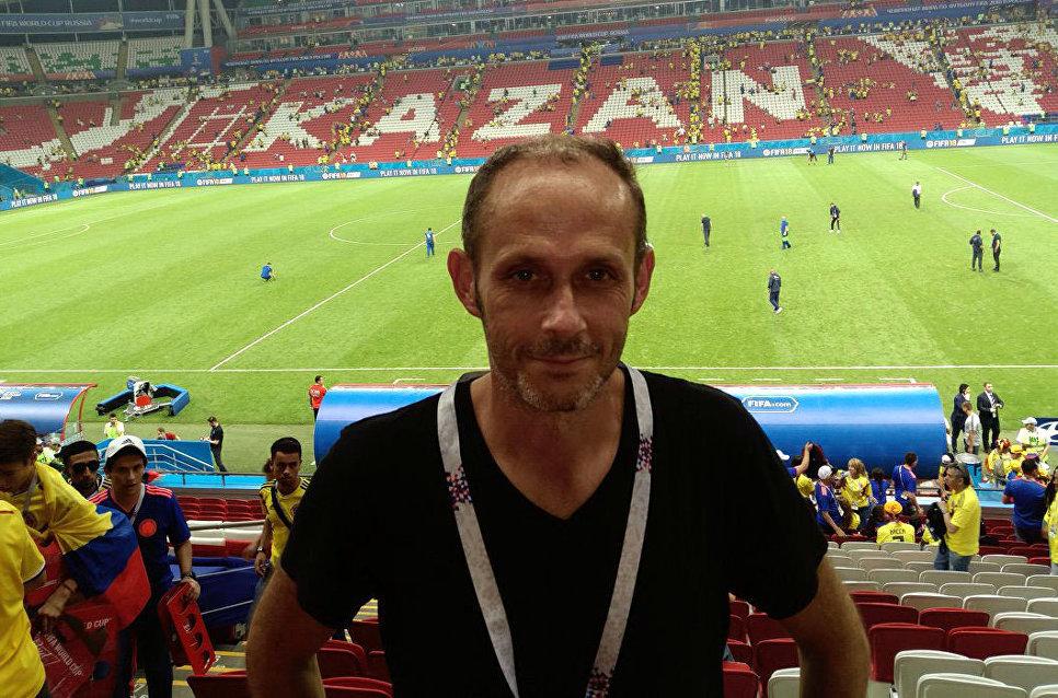 «Понравились люди, архитектура иклимат»: футбольные фаны после мундиаля не спешат покидать Россию - ищут работу, учат язык