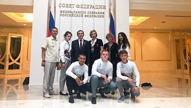 Волонтеры Победы: наставничество играет большую роль в работе с молодежью