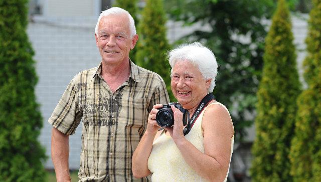В 15 регионах России будут созданы центры для активных пожилых людей