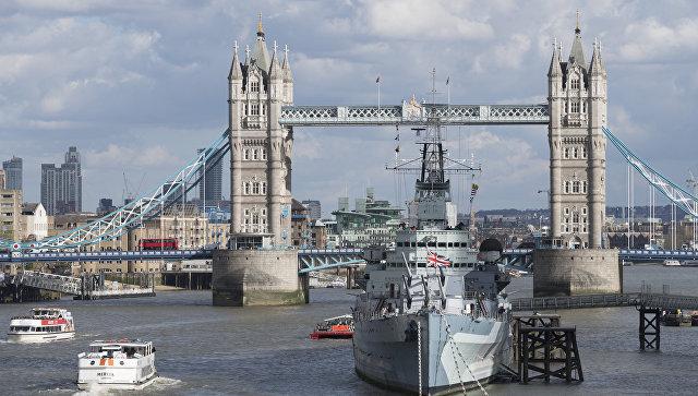 Вмешательство Российской Федерации недоказано, однако Лондон не хочет отступать