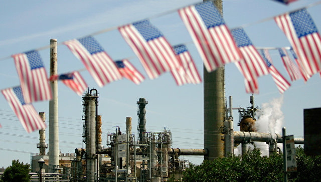 Пряник для врагов и союзников США, или как сохранить цену на бензин
