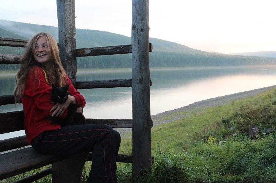 Река Лена. Иркутская область