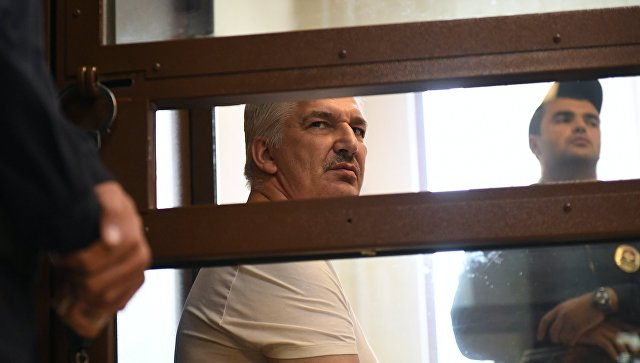 Сергей Лемешевский в Бабушкинском суде Москвы. Архивное фото