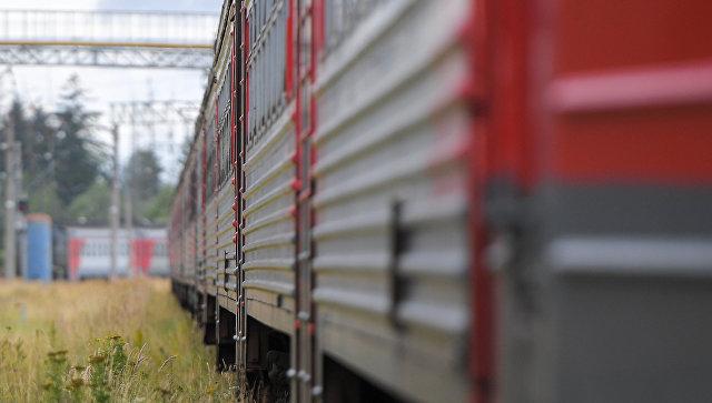 Охранник поезда Москва – Казань запер проводницу из-за недостачи ложки
